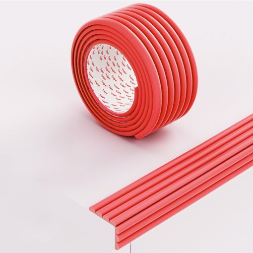 2M Baby Safety Protection Strip Table Desk Edge Guard Strip Corner Protector Furniture Corners Children Safety 2