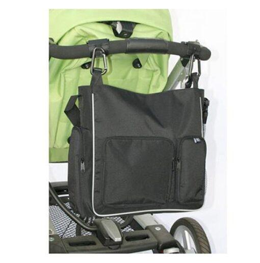 2pcs Baby Stroller Accessories Plastic Baby Car Carriage Hook Random Color bear 3kg Pu Magic Stick 4
