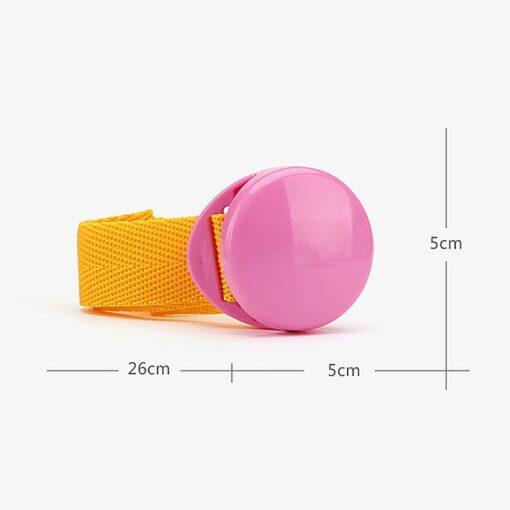 2pcs Cart Clip Baby Anti kick Multi purpose Clip Kids Blanket Solid Color Strong Clip Infant 2