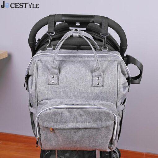 2pcs Set Stroller Hooks Mummy Bag Stroller Pram Hanger Hook Shopping Bag Clip Accessories For Diaper 2