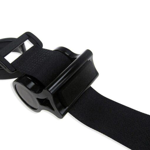 2pcs baby bag hanger baby stroller hooks rotate 360 degree baby car seat accessories stroller organizer 5