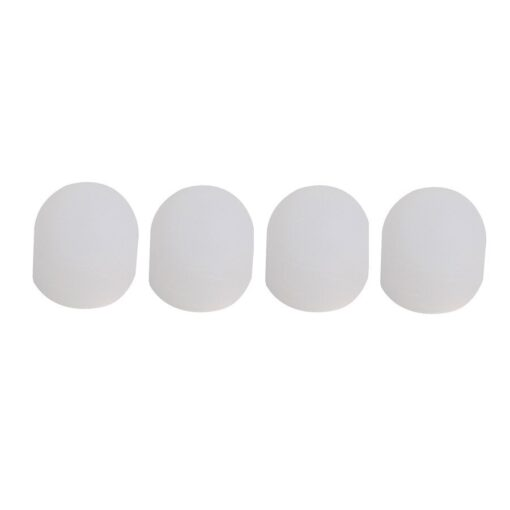 4Pcs Black Silica Gel Motor Protective Cover Accessories For XiaoMi Fimi X8 SEtoys for children funny 1