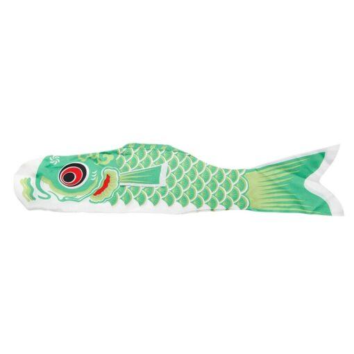 55cm 70cm 100cm 150cm Koi Nobori Carp Wind Socks Koinobori Colorful Fish Flag Hanging Wall Decor 2