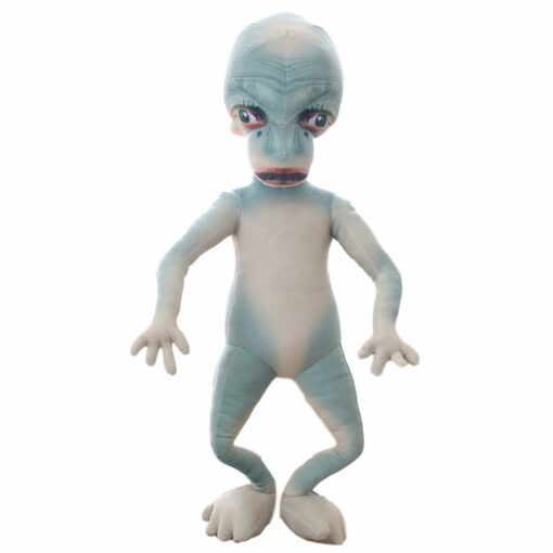 60cm Tall Alien Doll Plush Toy Doll Children S Day Holiday Gift Doll Plush Toy Doll 12