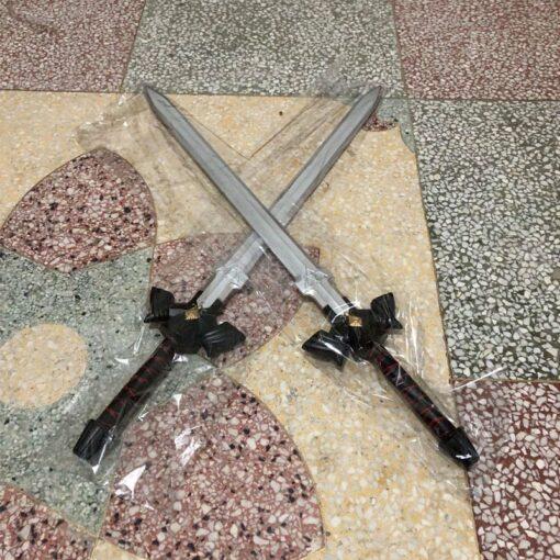 80cm Sword Art Online Orcrist Sword Weapon 1 1 Action Figure Kirigaya Kazuto Elucidator Dark Repulsor 1