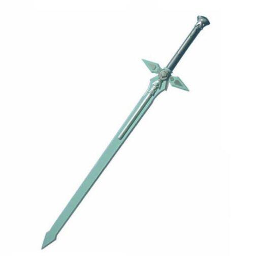 80cm Sword Art Online Orcrist Sword Weapon 1 1 Action Figure Kirigaya Kazuto Elucidator Dark Repulsor 2