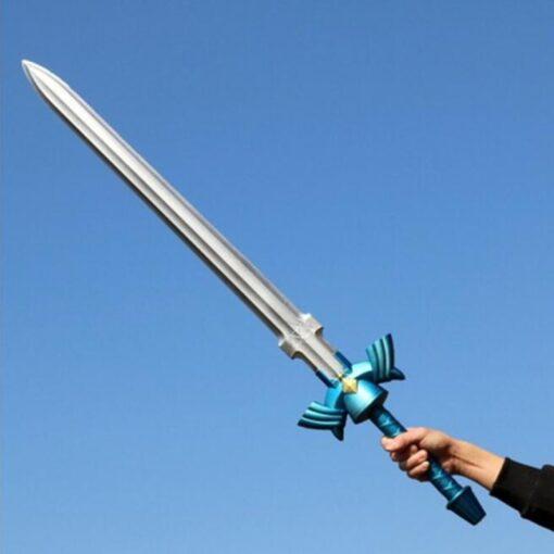 80cm Sword Art Online Orcrist Sword Weapon 1 1 Action Figure Kirigaya Kazuto Elucidator Dark Repulsor 5