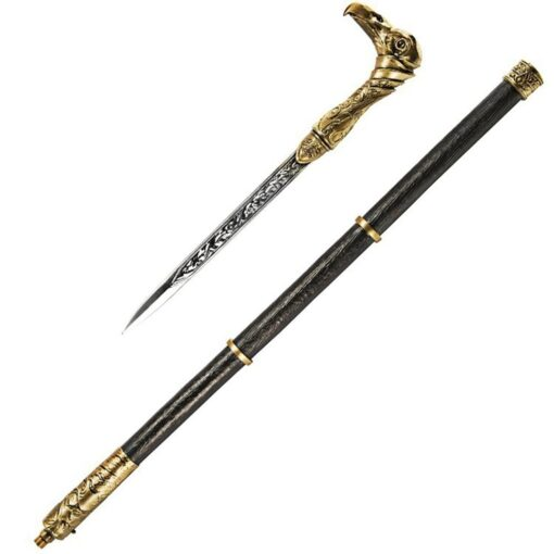 Adult Cosplay Assassin s Creed Dark Sword Action Figure Dark Sword Edward Weapon Sleeve Sword Can 2