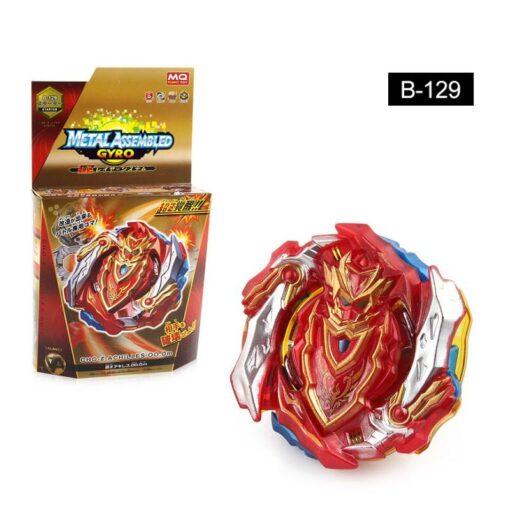 B129 CHO Z Achilles 00 Dm Super Z Toys Sale Bey Blade Blade Achilles Bayblade Bable