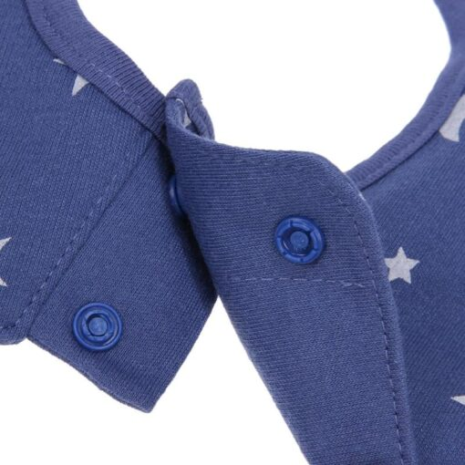 Baby Bib Towels 4 Layer 360 Rotate Baby Girl Boy Wear Fashion Accessories Baby Bib Towels 5