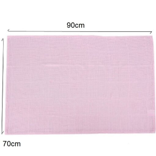Baby Blanket Cotton Super Soft Kids Month Blankets Newborn Swaddle Infant Wrap Bath Towel Girl Boy 11