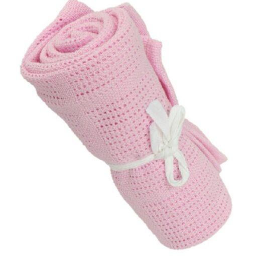 Baby Blanket Cotton Super Soft Kids Month Blankets Newborn Swaddle Infant Wrap Bath Towel Girl Boy 3