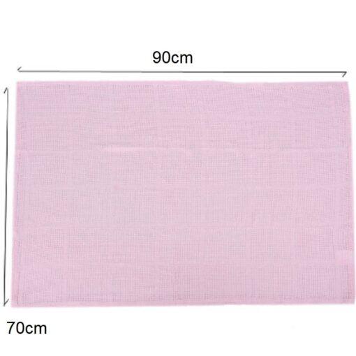 Baby Blanket Cotton Super Soft Kids Month Blankets Newborn Swaddle Infant Wrap Bath Towel Girl Boy 5