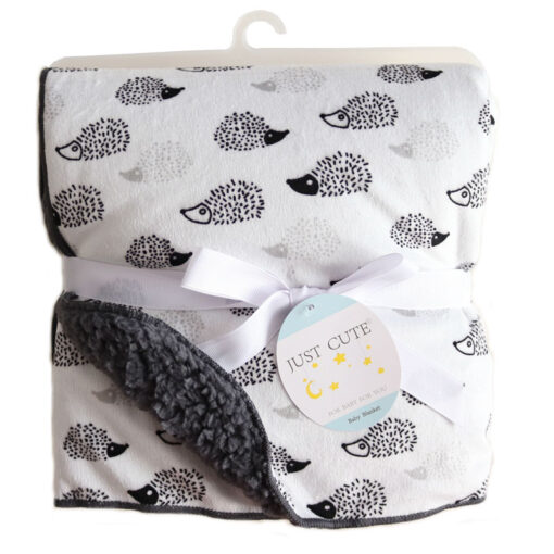 Baby Blankets New Thicken Double Layer Soft Coral Fleece Infant Swaddle Bebe Envelope Stroller Wrap Newborn 4