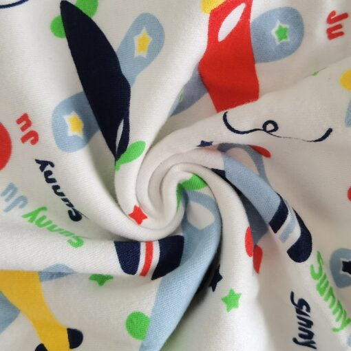 Baby Blankets Newborn 100 Cotton Baby Swaddle Wrap Sleeping Bag Sleep Sack Infant Swaddling Bedding Towel 5