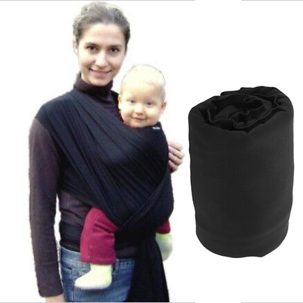 Baby Carrier Cotton Baby Travel Supplies Are Convenient Safe and Comfortable Backpacks Carriers 2