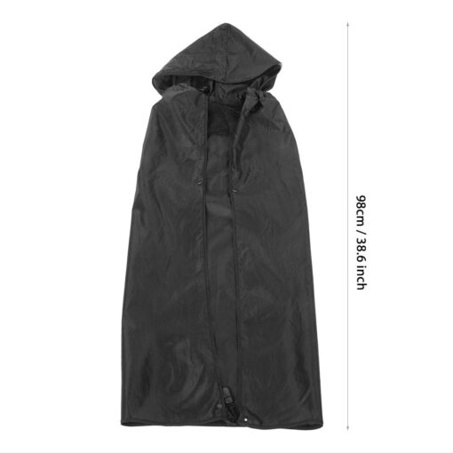 Baby Carrier Cover Sling Wrap Wearing Backpack Outdoor Rain Cover Wind Waterproof Baby Carrier Windproof Dustproof 4