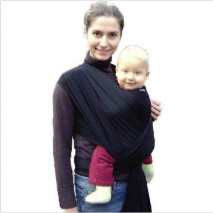 Baby Carriers Multifunctional Infant Sling Carrier shoulder Doll Toy Kids Front V Neck Wrap Scarf Nylon 5