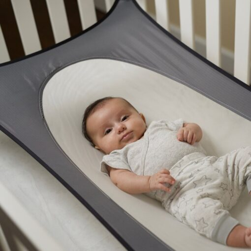 Baby Crib Infant Portable Bed Folding Cot bedje Travel Playpen hanging swing Hammock cradle Hammock Bed 1