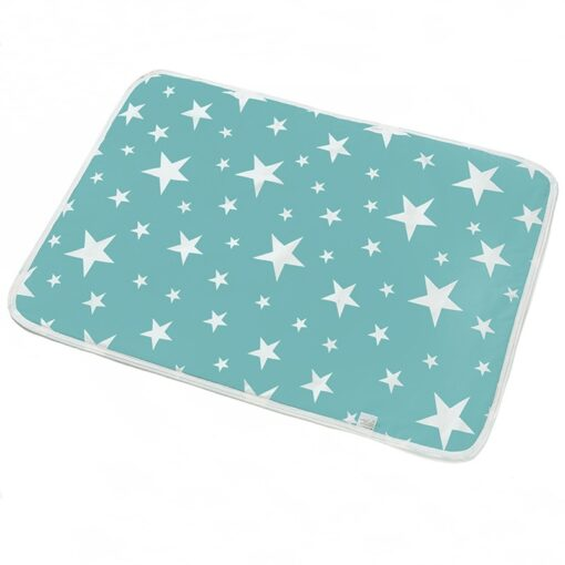 Baby Diaper Changing mat Infants Portable Foldable Washable Waterproof Mattress travel pad floor mats cushion reusable 1