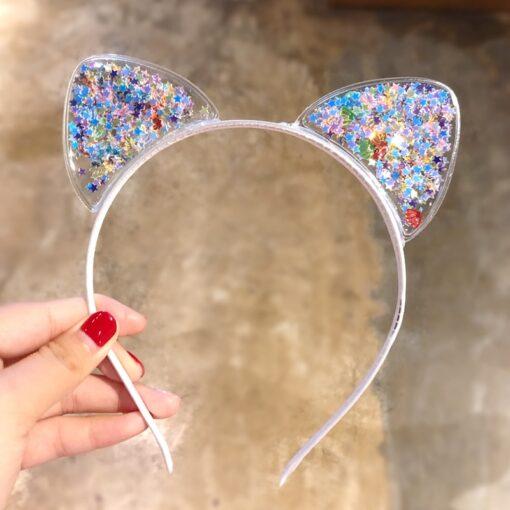 Baby Girls Headband Kids Headwear Princess Hairbands Hair Accessories Headdress Hair Ornament Dropshipping 3