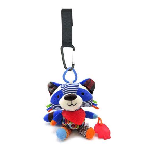 Baby Hanger Baby Bag Stroller Hooks Shopping Pram Hook Prop Hanger Metal Convenient Hook Clip Stroller 3