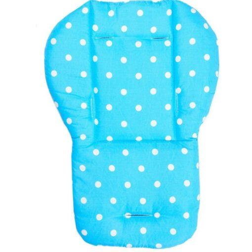 Baby Kids Children High Chair Cushion Cover Booster Mats Pads Feeding Chair Cushion Stroller Seat Cushion 2