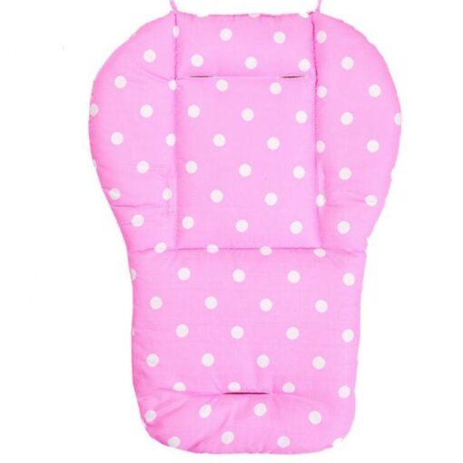 Baby Kids Children High Chair Cushion Cover Booster Mats Pads Feeding Chair Cushion Stroller Seat Cushion 3