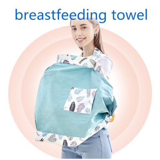 Baby Sling Carrier For NewBorn Baby Carrier Sling Load 20KG Durable Baby Wrap Ergonomic Baby Kangaroo 5