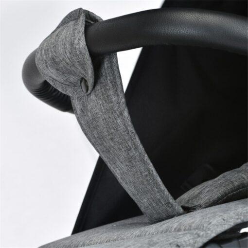 Baby Stroller Accessory Safety Car Pram Strap Chair Buggy Harness Stroller Front Belts Anti slip Stroller 3