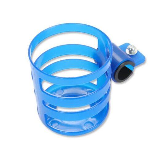 Baby Stroller Cup Holder Release Bottles Cup Rack for Milk Bottles Rack Bicycle Bike Bottle Holder 4