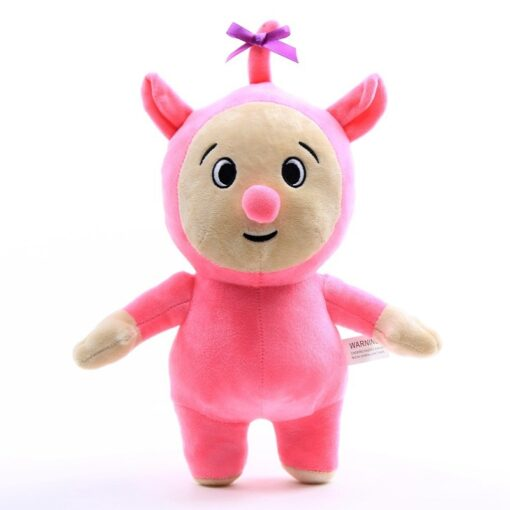 Baby TV Billy and Bam Cartoon Plush Figure Toy Soft Stuffed Doll For Kid Birthday Christmas 1