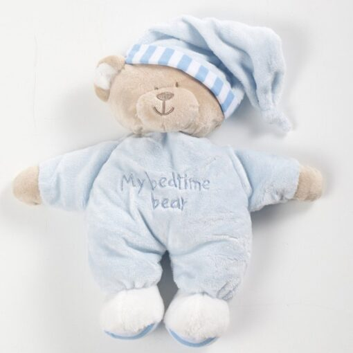 Baby Toys Animal Baby Bear Plush Bear Toy Soft Gift For Baby Child Product Boy Girl 1