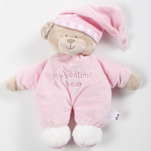 Baby Toys Animal Baby Bear Plush Bear Toy Soft Gift For Baby Child Product Boy Girl