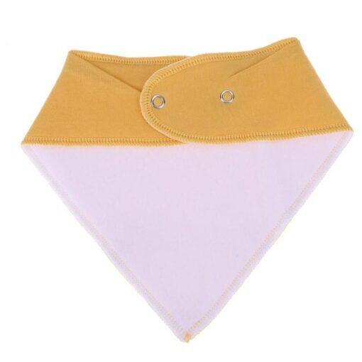 Baby Triangle Bibs Bandana Infantil Feeding Towel Soft Apron Lactation Infant Baby Dribble Bib Burp Cloth 4