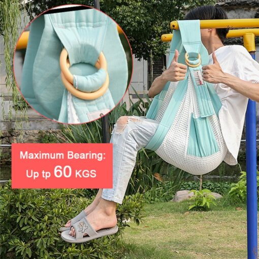 Baby Wrap Newborn Sling Dual Use Infant Nursing Cover Carrier Mesh Fabric Breastfeeding Carriers Up To 10