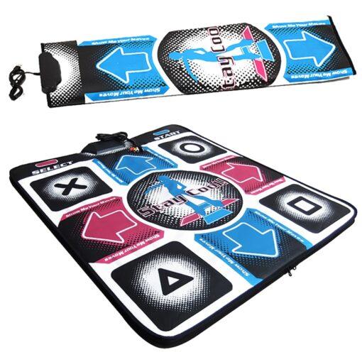 Baby play mat Video Arcade Dance Gaming Mats Anti Slip Dancing Step Dance Mat Pads To 1