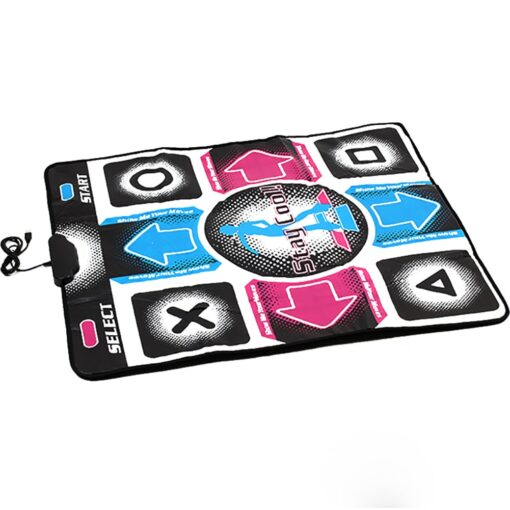 Baby play mat Video Arcade Dance Gaming Mats Anti Slip Dancing Step Dance Mat Pads To 3