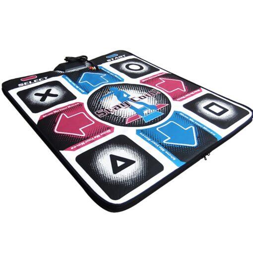 Baby play mat Video Arcade Dance Gaming Mats Anti Slip Dancing Step Dance Mat Pads To 4
