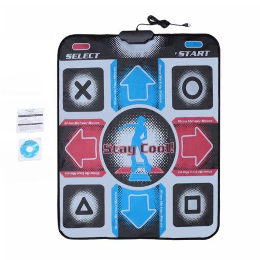 Baby play mat Video Arcade Dance Gaming Mats Anti Slip Dancing Step Dance Mat Pads To