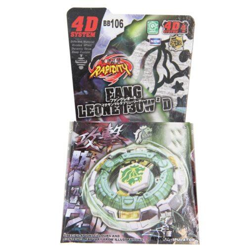 Bayblade Cosmic Pegasus Big Bang Pegasis F D Metal Fury Spinning Top BB 105 Drop Shopping 1