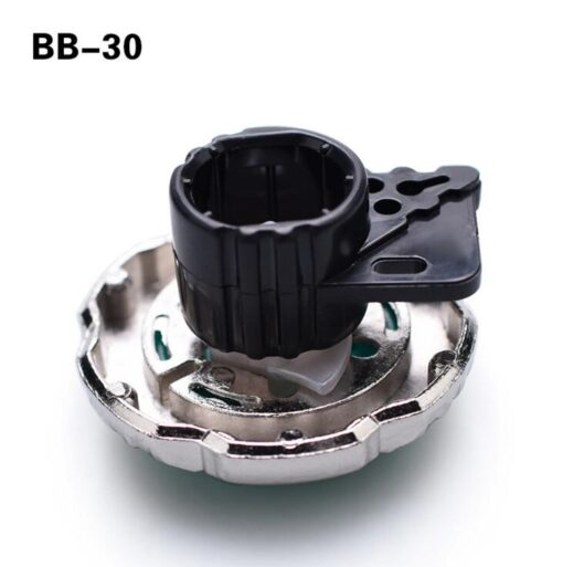Bayblade Mouse over image to zoom Rock Leone 145WB Metal Fusion Fight 4D Spinning Top BB30 5