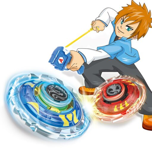 Bey Blade New Upgrade Battle Toy Burst Turbo Metal Fusion Evolution Spinning Tops Bay Blades Games