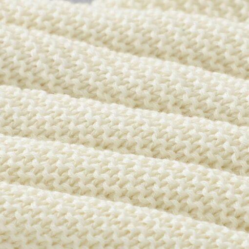 Blankets Newborn Knitted Cotton Super Soft Infant Swaddle Baby Girls Boys Stroller Blanket Cobertor Infantil Wrap 4