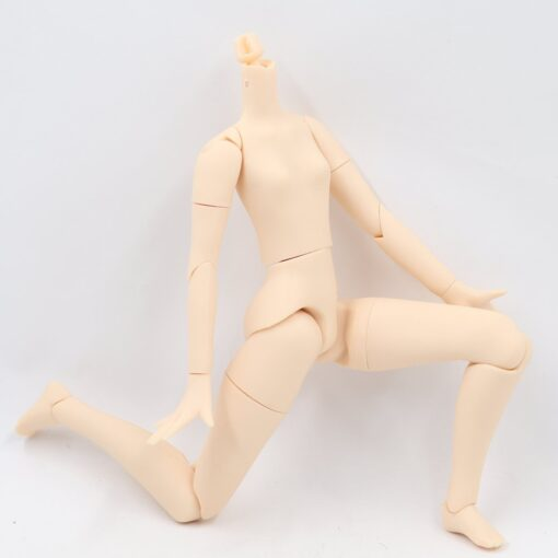 Body for Blyth doll 19 joint azone s pure neemo 1 6 BJD icy DBS 1