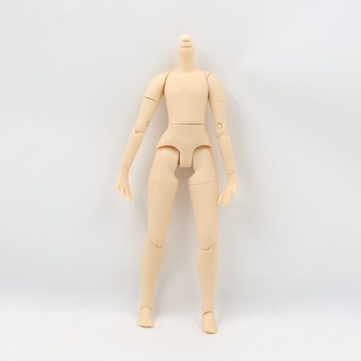 Body for Blyth doll 19 joint azone s pure neemo 1 6 BJD icy DBS 2