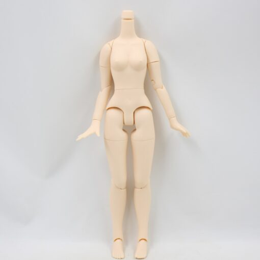 Body for Blyth doll 19 joint azone s pure neemo 1 6 BJD icy DBS 4