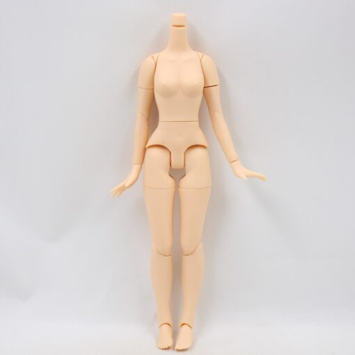 Body for Blyth doll 19 joint azone s pure neemo 1 6 BJD icy DBS 5
