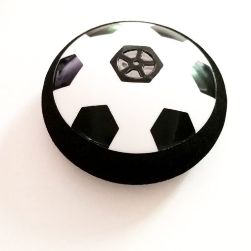 Children Mini Development Toy Ball Toys Hovering Multi surface Indoor Gliding Air Suspended Football Football Floating 1