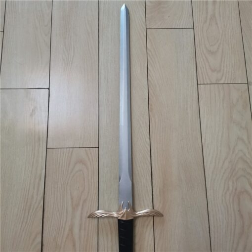 Cosplay Novel Game Assassin s Creed Connor Weapon Altair Sword Prop Role Play Conner Kenway PU 2